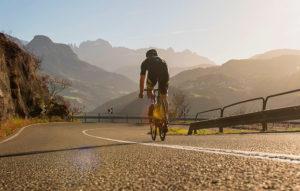 Cykeldator för träning