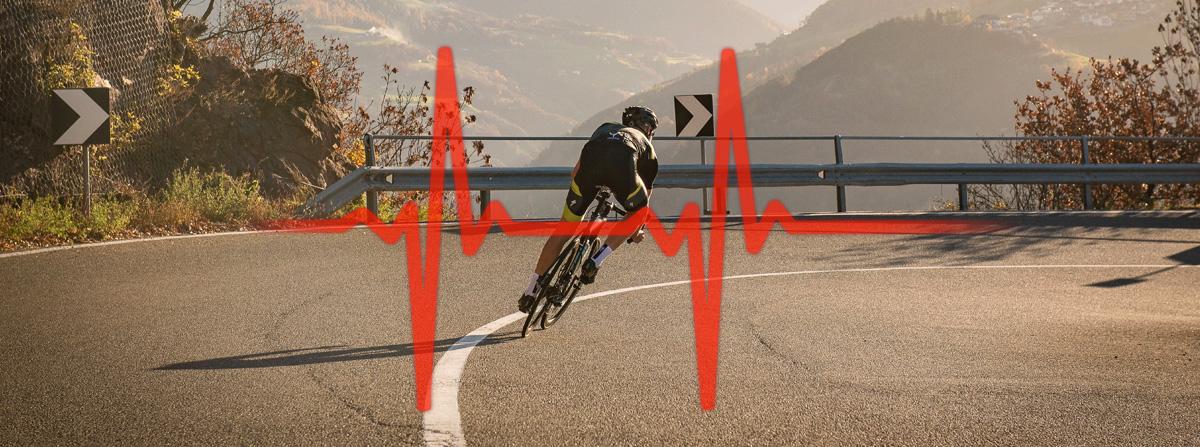 Cykeldator puls